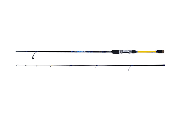 BOT L&K PROGUIDE 1,98m MEDIUM LIGHT
