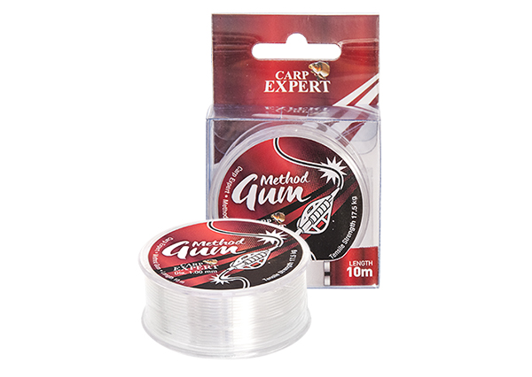 CXP METHOD GUM 0,80MM BARNA